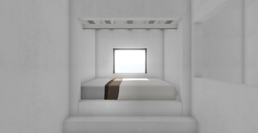 Michelle_Hangroom_836972 Interior Design Render