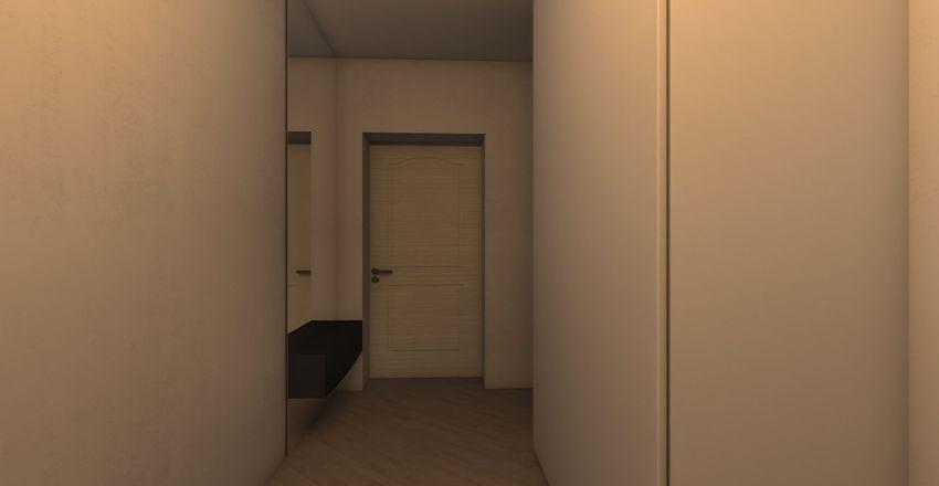 ул.Герцена 12/2-30  Interior Design Render