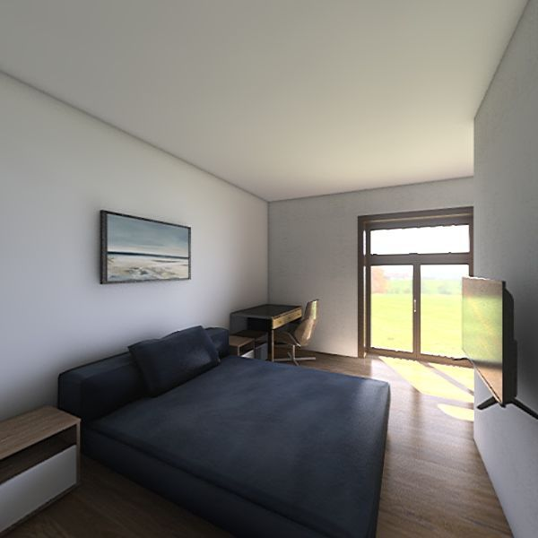 60кв №0 - final 1 Interior Design Render