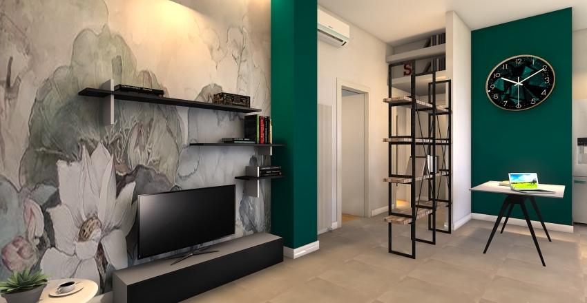 valex Interior Design Render