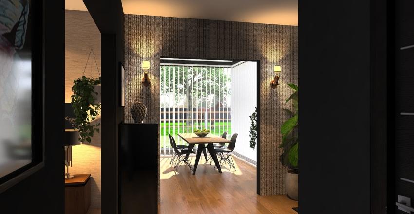 Welcome chez Sof Interior Design Render