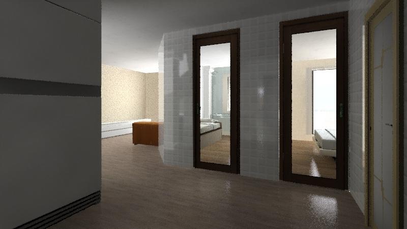 Meredian Interior Design Render