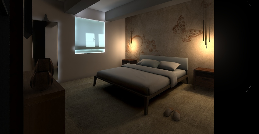 gio&giu Interior Design Render