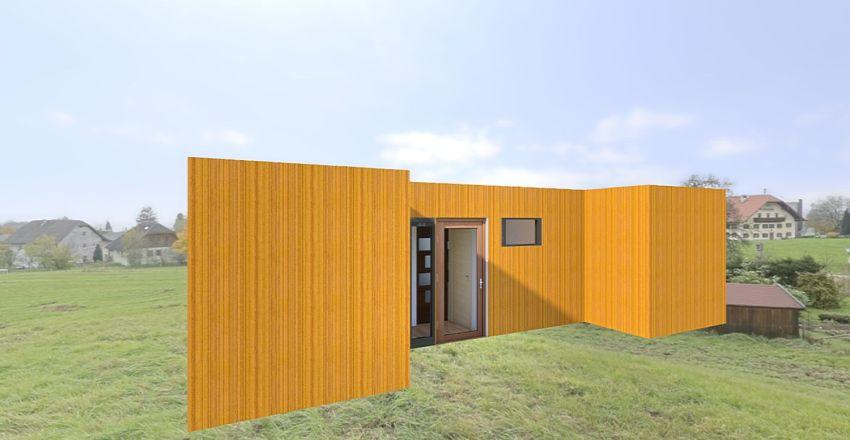 Blokki H Interior Design Render
