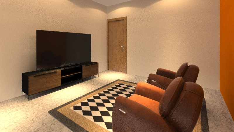 Maplewood - 101 (Reality) Interior Design Render