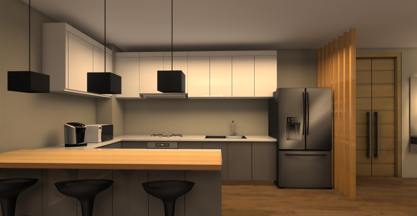 ap Interior Design Render