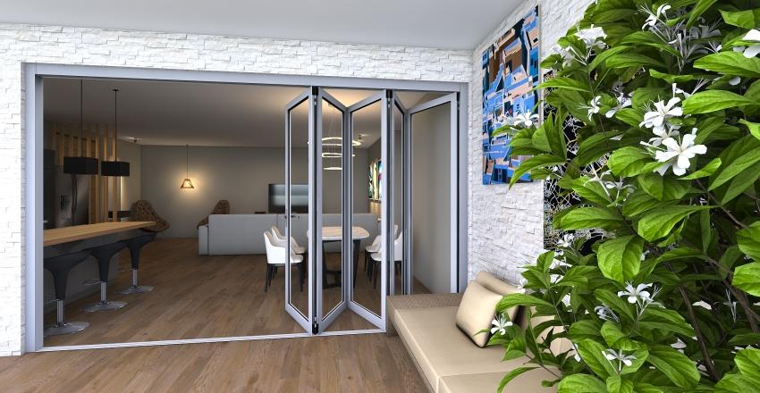 ap Interior Design Render