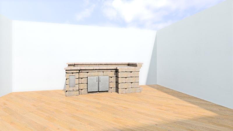 casa nuova_ivan_2 Interior Design Render