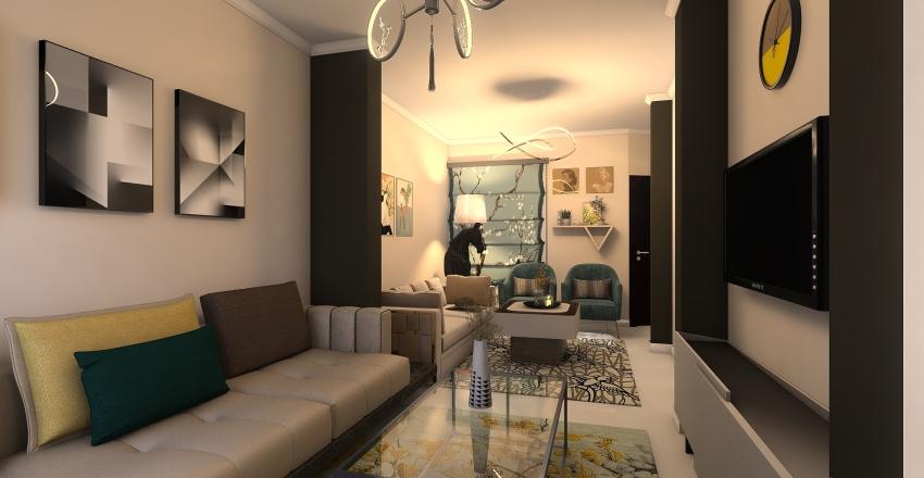 home ♥ Interior Design Render