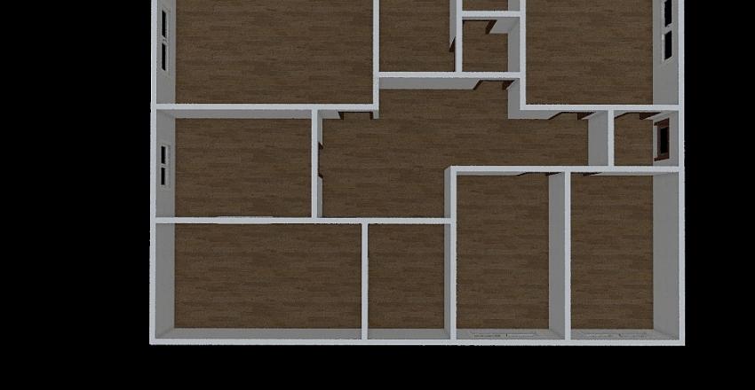 EN SON HALI Interior Design Render
