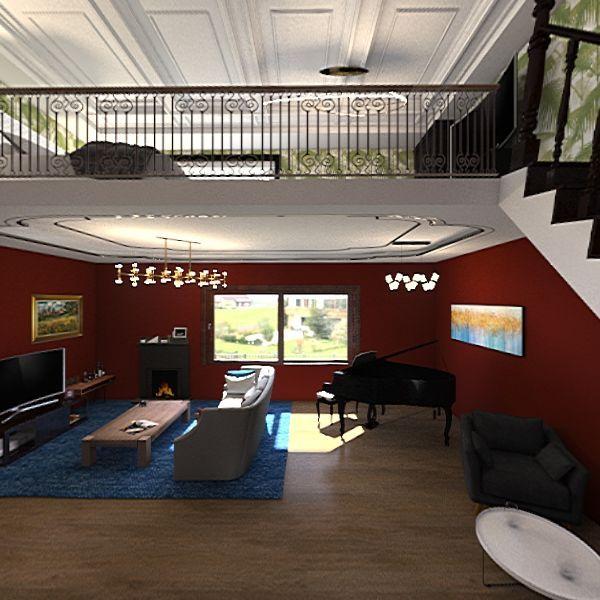 Anna demo 3 Interior Design Render