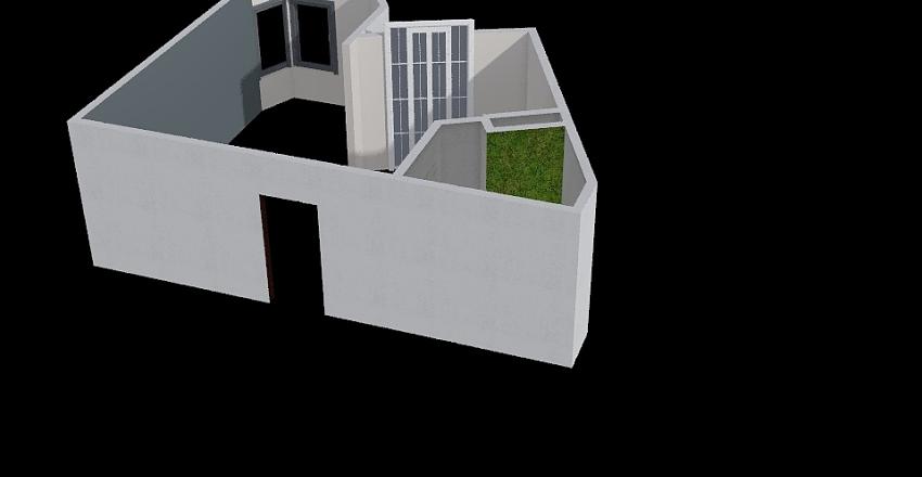 проект 1 Interior Design Render