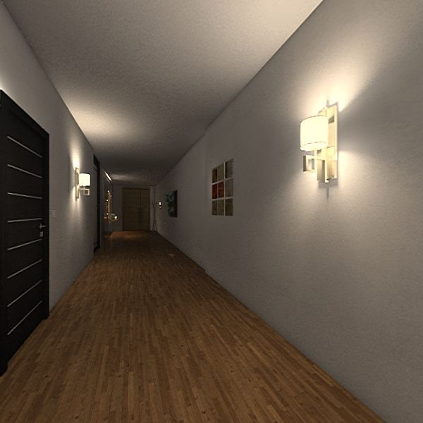 T5 Interior Design Render