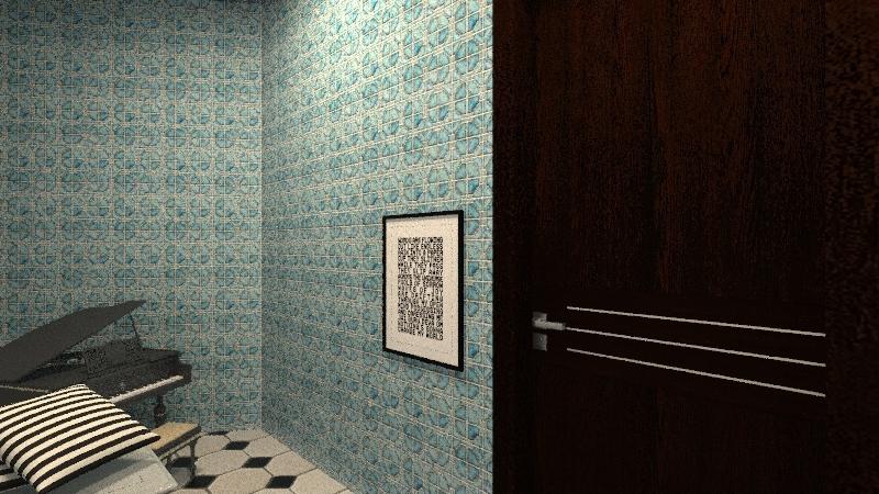 BS&T/LY Interior Design Render