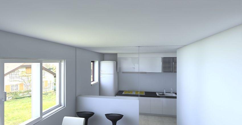 Stan final Interior Design Render