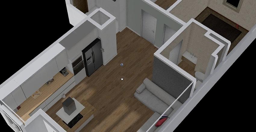 Dereniowa Interior Design Render