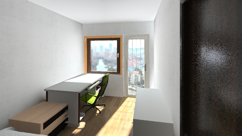 69 Interior Design Render