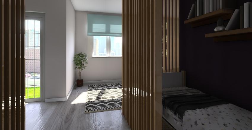 My little dream2 Interior Design Render