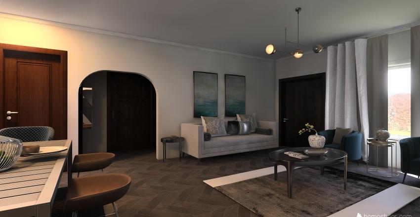 Osborne Interior Design Render