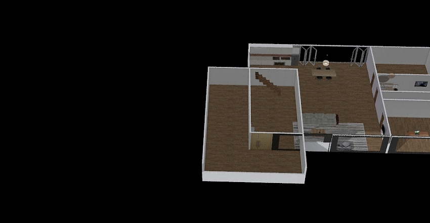 reee Interior Design Render