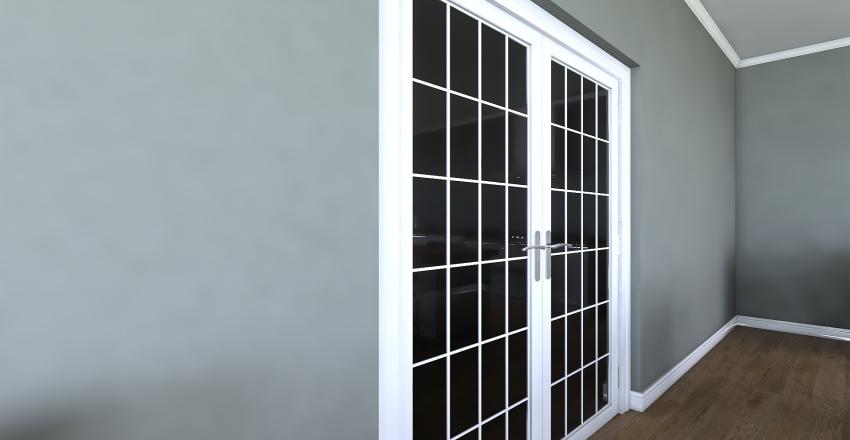 house :)) Interior Design Render