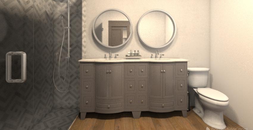 mc2 Interior Design Render