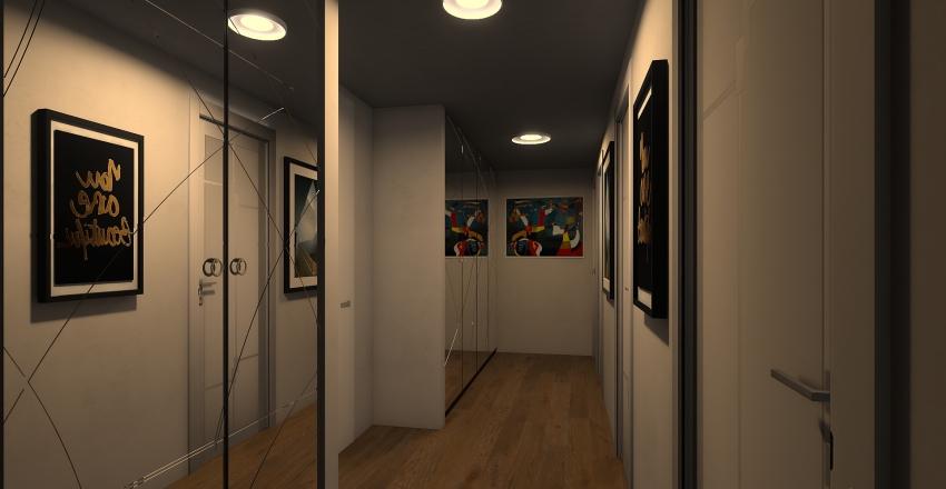 silvia Interior Design Render