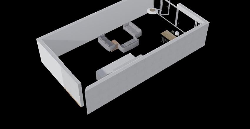 PETER Interior Design Render