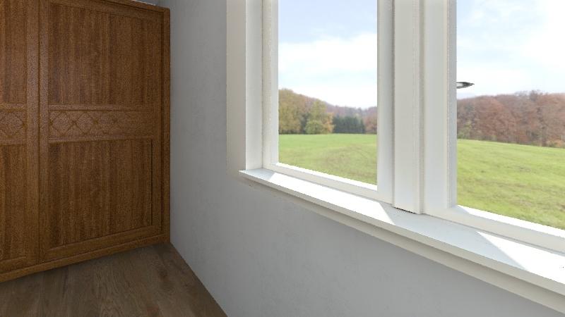 Casa Chillan v1.0 Interior Design Render