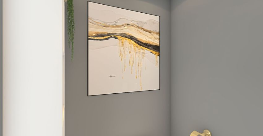 Bathroom_SK  Interior Design Render