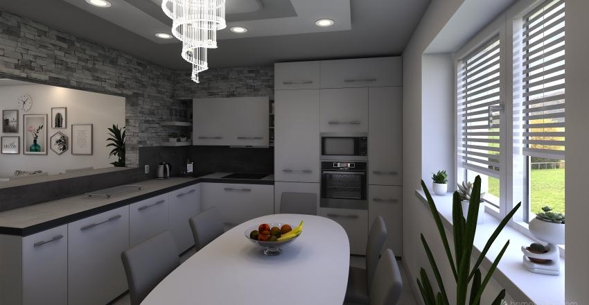 MySweetHome Interior Design Render
