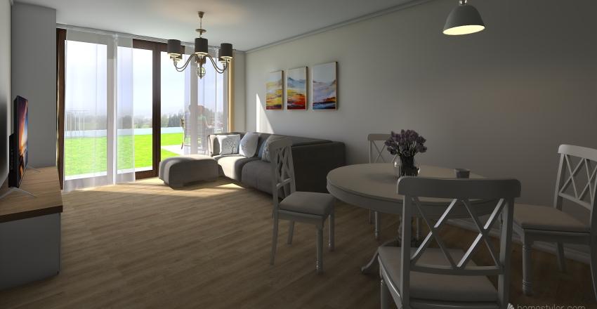 Ap.3-v01-2020 Interior Design Render