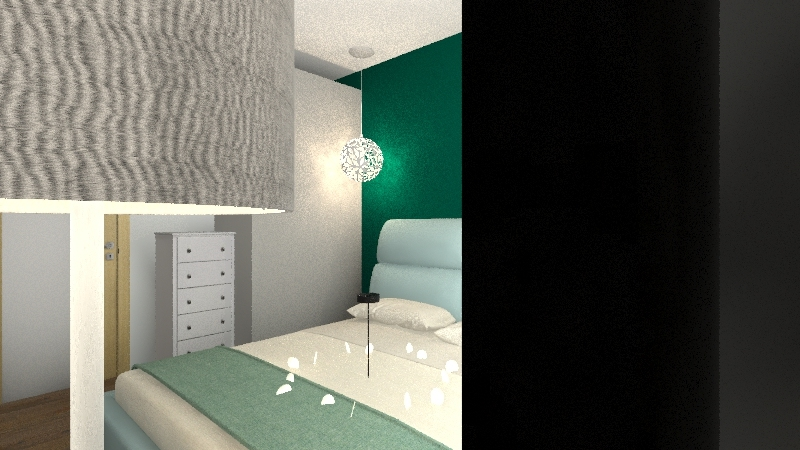 oo Interior Design Render