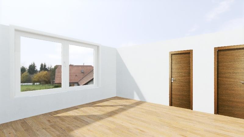 План дома №9 Interior Design Render