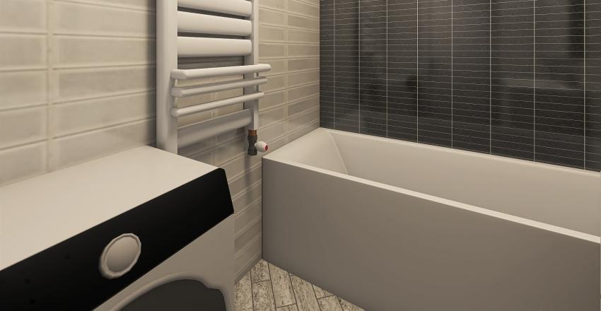 Prolisok Interior Design Render