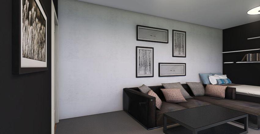 Aki 3 Interior Design Render