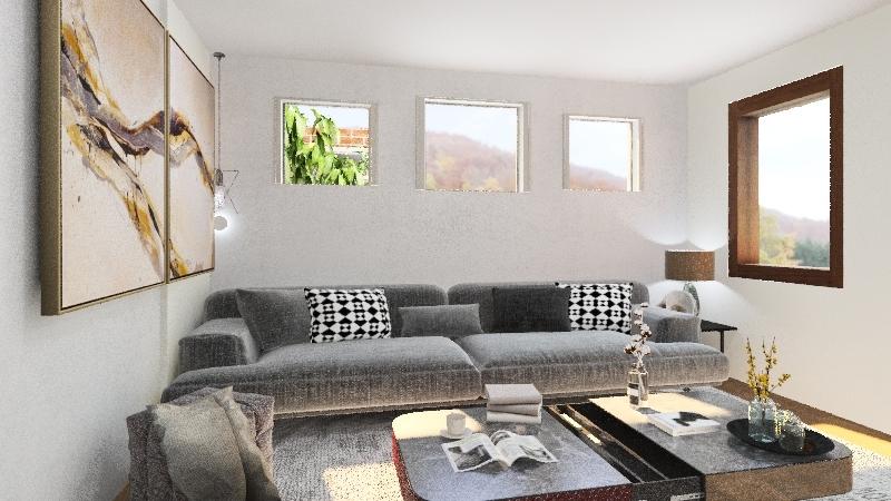 demo2 Interior Design Render