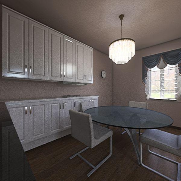 CASINA2 Interior Design Render