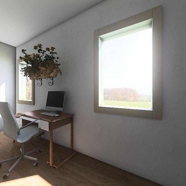 Ajda-1- Interior Design Render