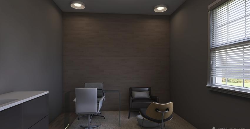 FCCLA Project 2020 Interior Design Render