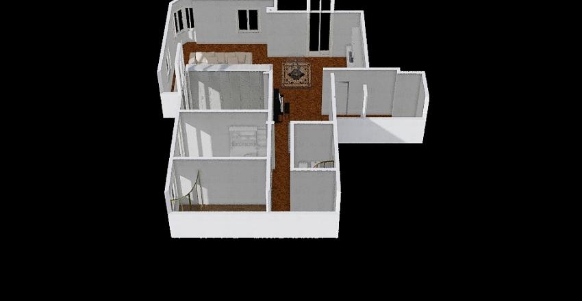 accinelli Interior Design Render