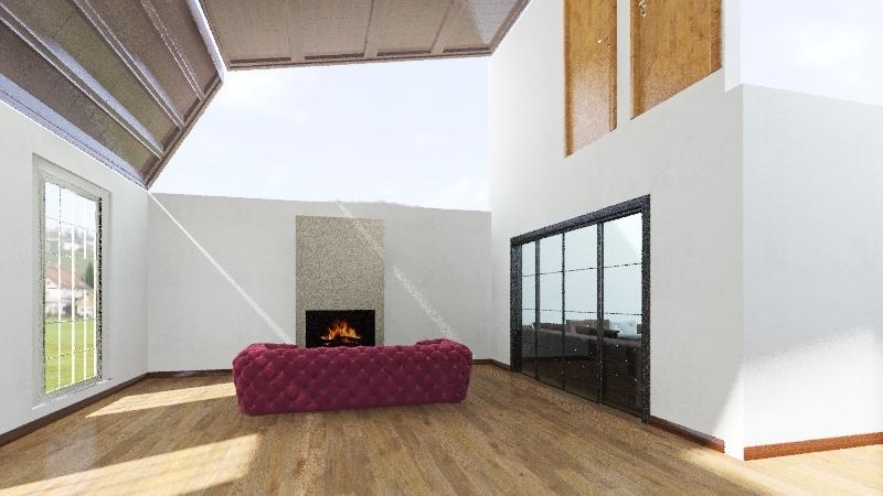 3ev Interior Design Render