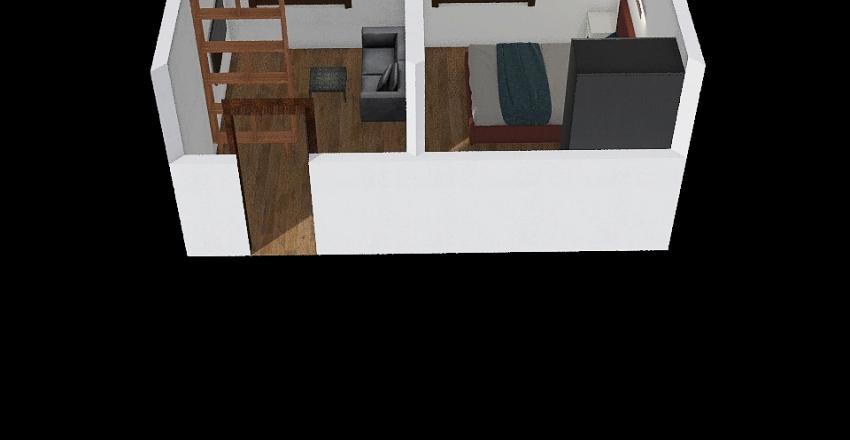 p1 Interior Design Render