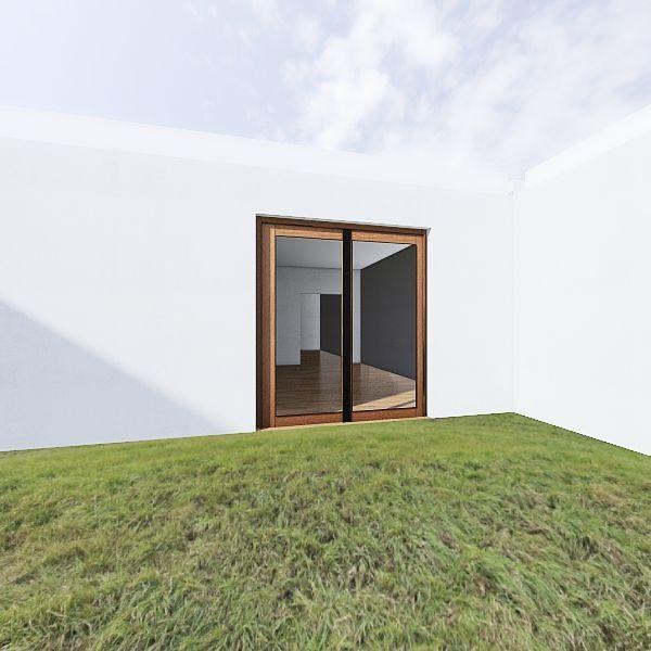 Our Dream Home Interior Design Render