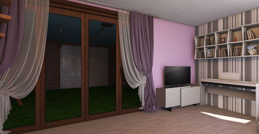 wwooooowww Interior Design Render