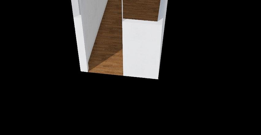 gardella wc Interior Design Render