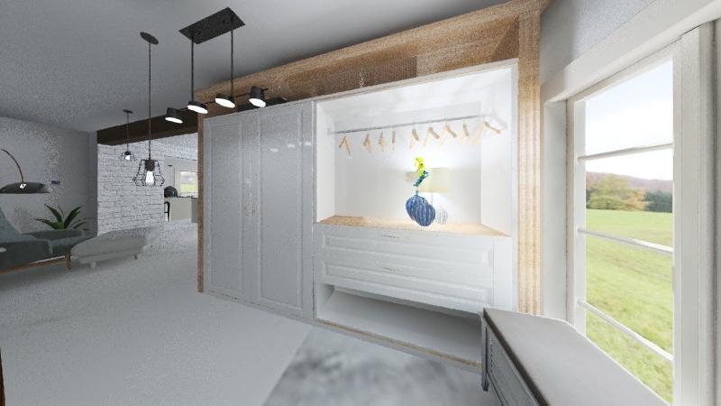 culleens updated Interior Design Render