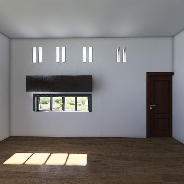 final plan Interior Design Render