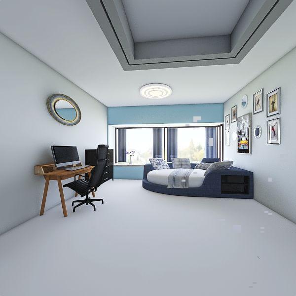 dream house proyect Interior Design Render