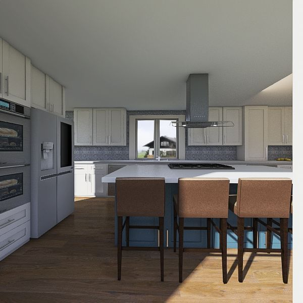 Hughes Kitchen Home Decoration Project And 3d Renderings Inspiration 0 Lorin Hughes Homestyler